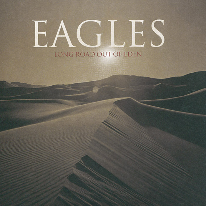 The Eagles Eagles. Long Road Out Of Eden (2 CD) cd eagles their greatest hits volumes 1 2