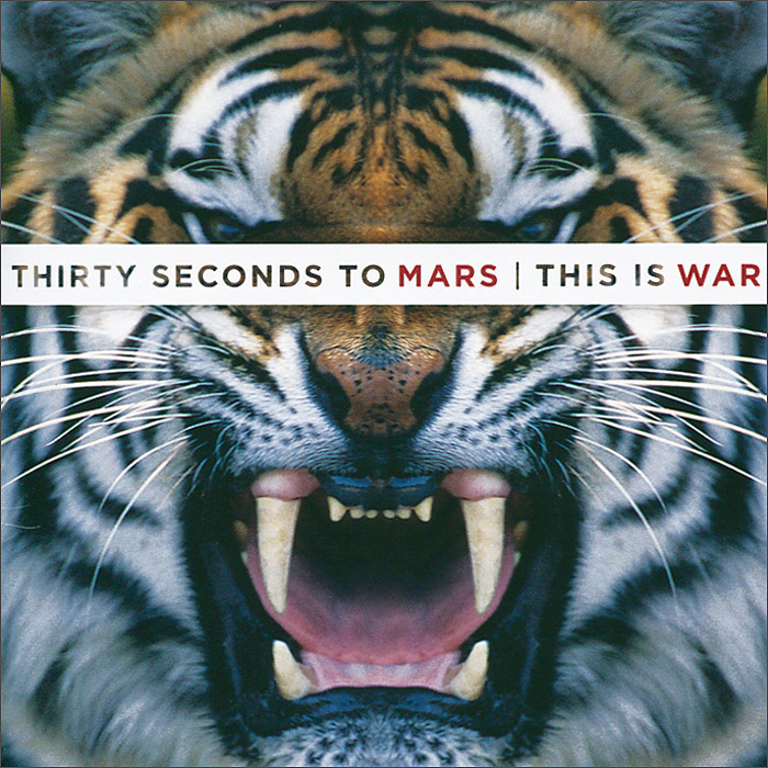 Zakazat.ru Thirty Seconds To Mars. This Is War