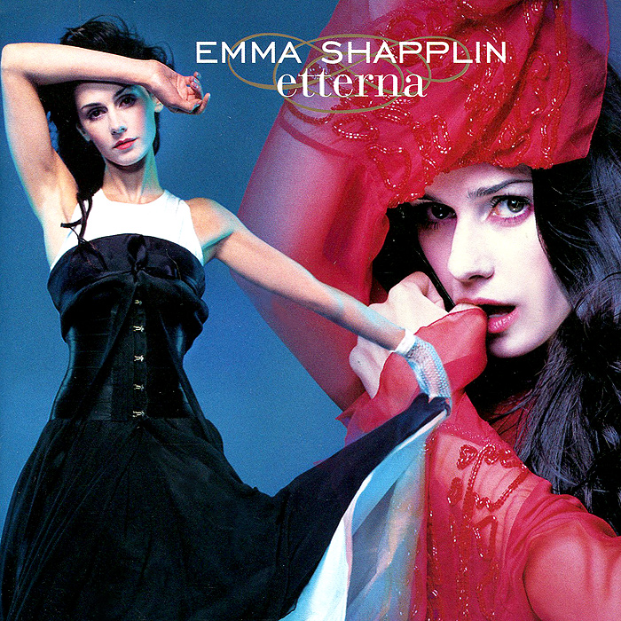 Emma Shapplin. Etterna