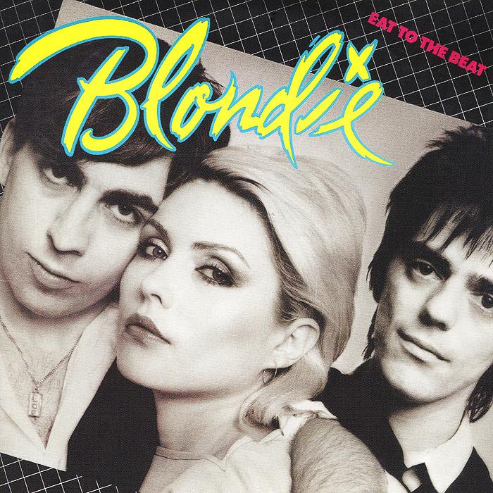 цена на Blondie Blondie. Eat To The Beat