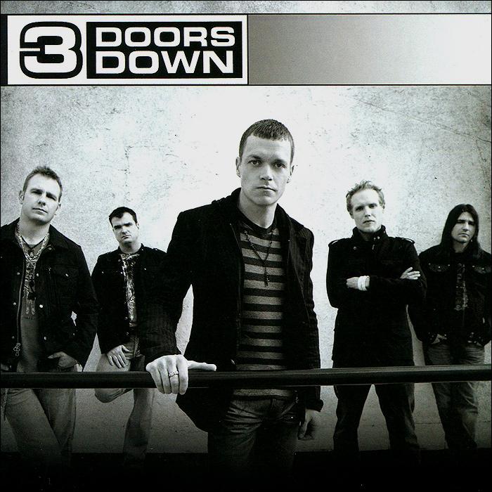3 Doors Down 3 Doors Down. 3 Doors Down