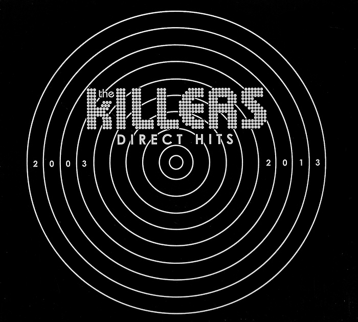 The Killers The Killers. Direct Hits. Deluxe Edition jam jam the gift