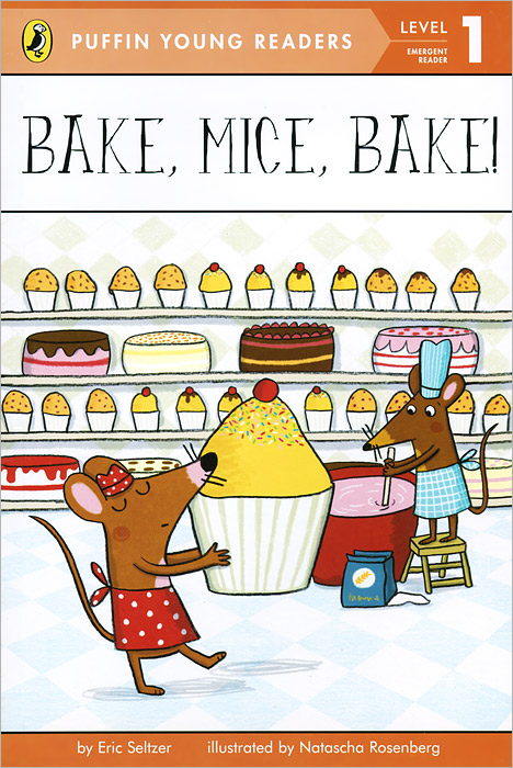 Bake, Mice, Bake! Level 1 christian humbs bake to impress