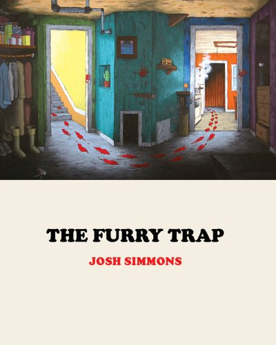 The Furry Trap horror stories