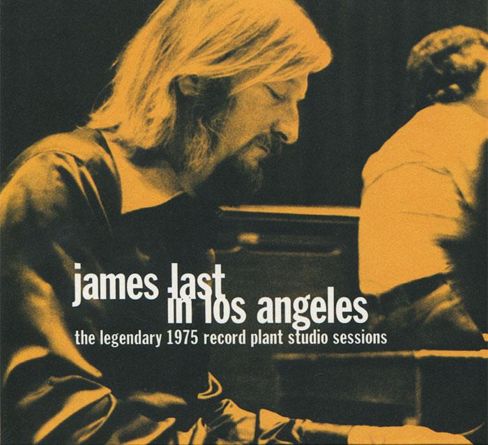Джеймс Ласт James Last. James Last In Los Angeles