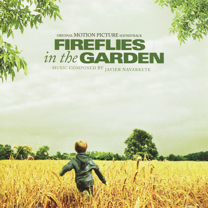 Zakazat.ru Fireflies In The Garden. Original Motion Picture Soundtrack