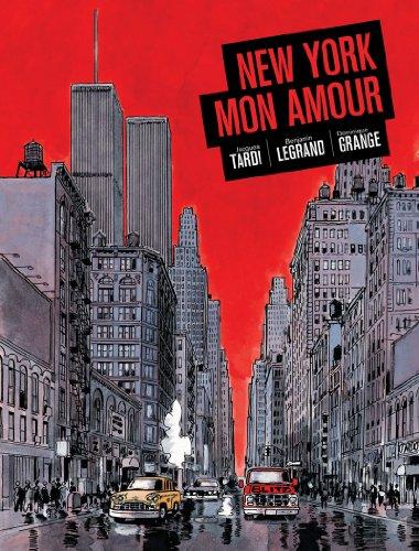 New York Mon Amour sense and sensibility