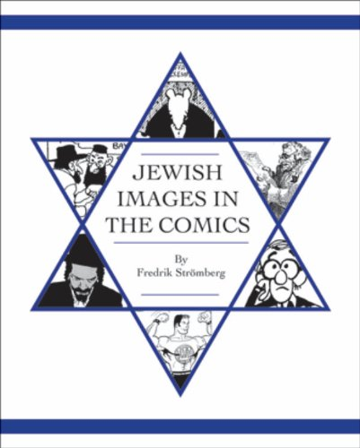 Jewish Images in the Comics fk18sm 12 to 3p
