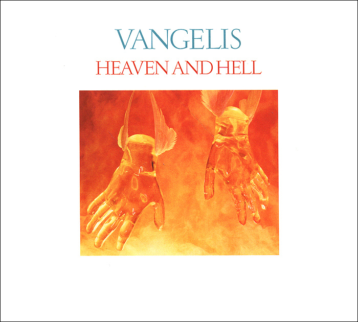 Вангелис Vangelis. Heaven And Hell bprd hell on earth v 7