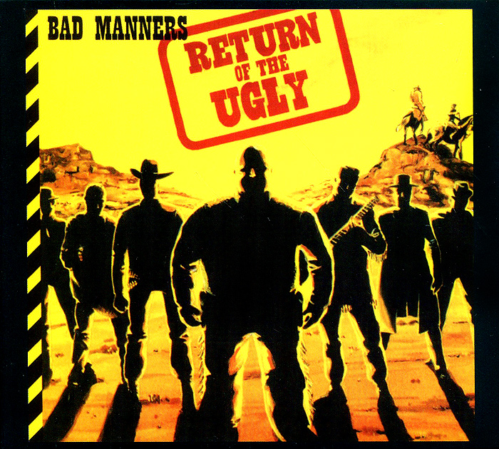 Bad Manners. Return Of The Ugly
