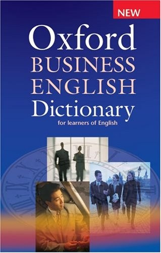 цены  OXF BUSINESS ENGLISH DICT FOR LEARN