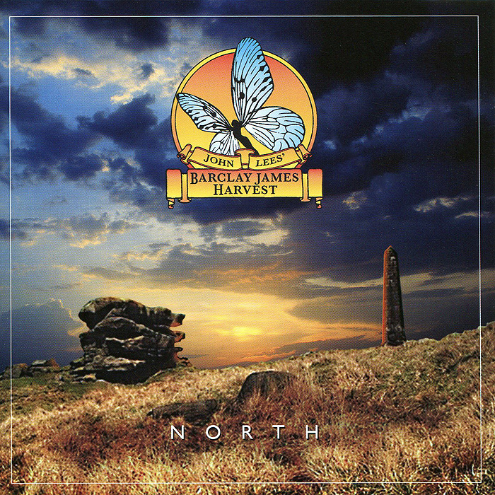 Barclay James Harvest John Lees' Barclay James Harvest. North