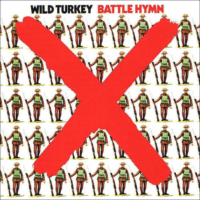 Wild Turkey Wild Turkey. Battle Hymn. Remastered Edition the crew wild run edition [ps4]