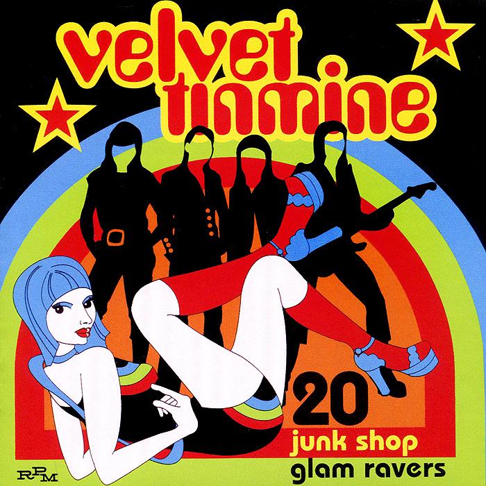 Velvet Tinmine