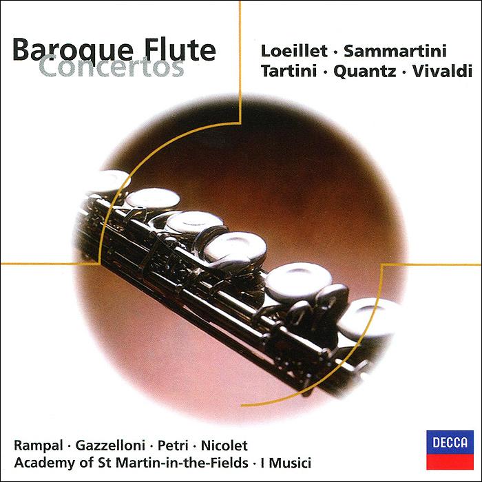 Baroque Flute Concertos baroque flute concertos