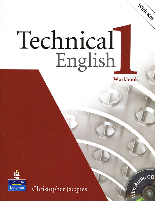 Technical English: Level 1: Workbook (+ CD) david bonamy technical english 4 course book