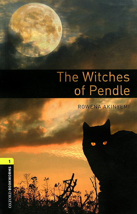 The Witches of Pendle: Stage 1 after you