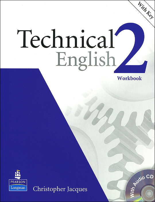 Technical English: Level 2: Workbook (+ CD-ROM) english world workbook level 9 cd