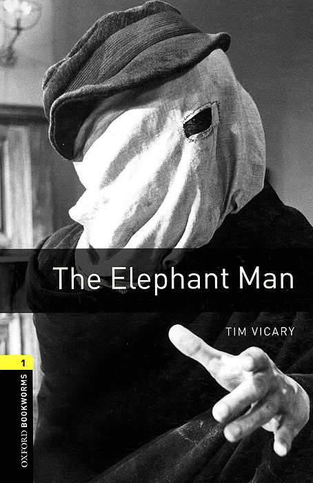 The Elephant Man: Stage 1 the elephant s friend and other tales from ancient india