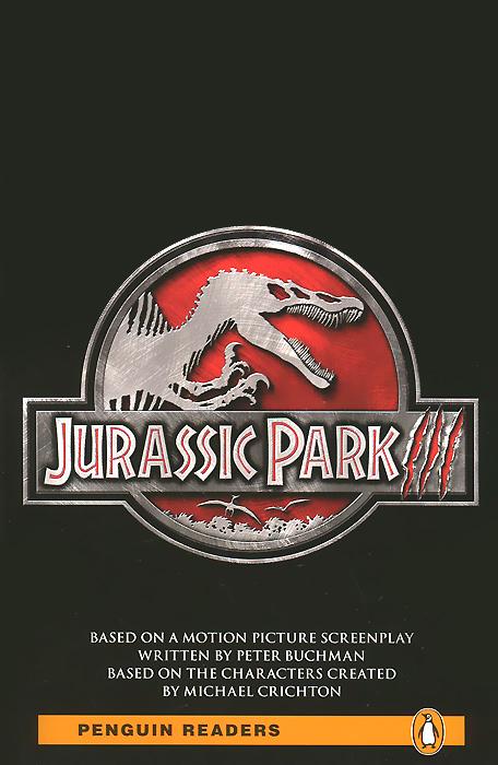 Jurassic Park 3 (+ CD-ROM) ultimate sticker book dangerous dinosaurs