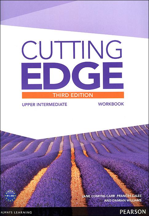 Cutting Edge: Upper Intermediate: Workbook sarah cunningham peter moor cutting edge pre intermediate student s book