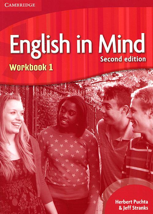 English in Mind: Level 1: Workbook электронный ключ microsoft the sims 4 extra content starter bundle