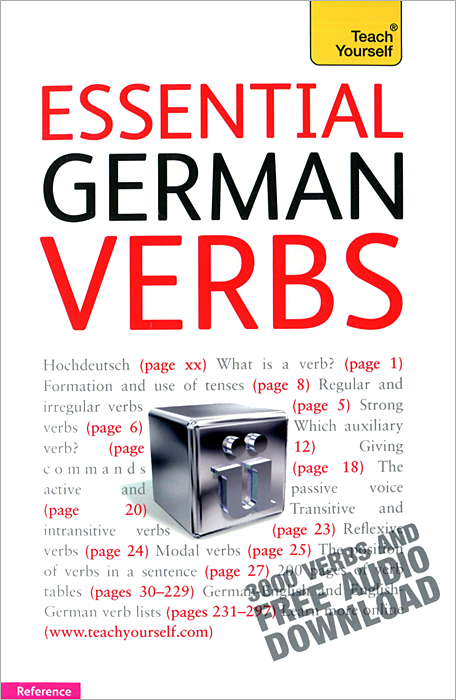 Teach Yourself: Essential German Verbs like a virgin secrets they won t teach you at business school
