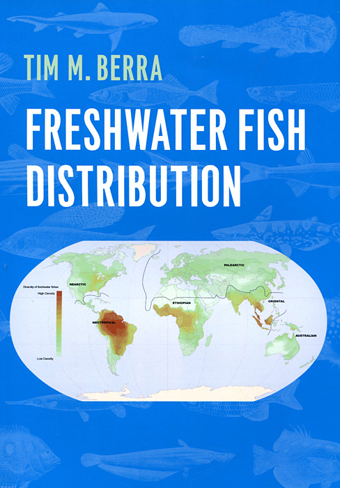 Freshwater Fish Distribution more than kin and less than kind – the evolution of family conflict