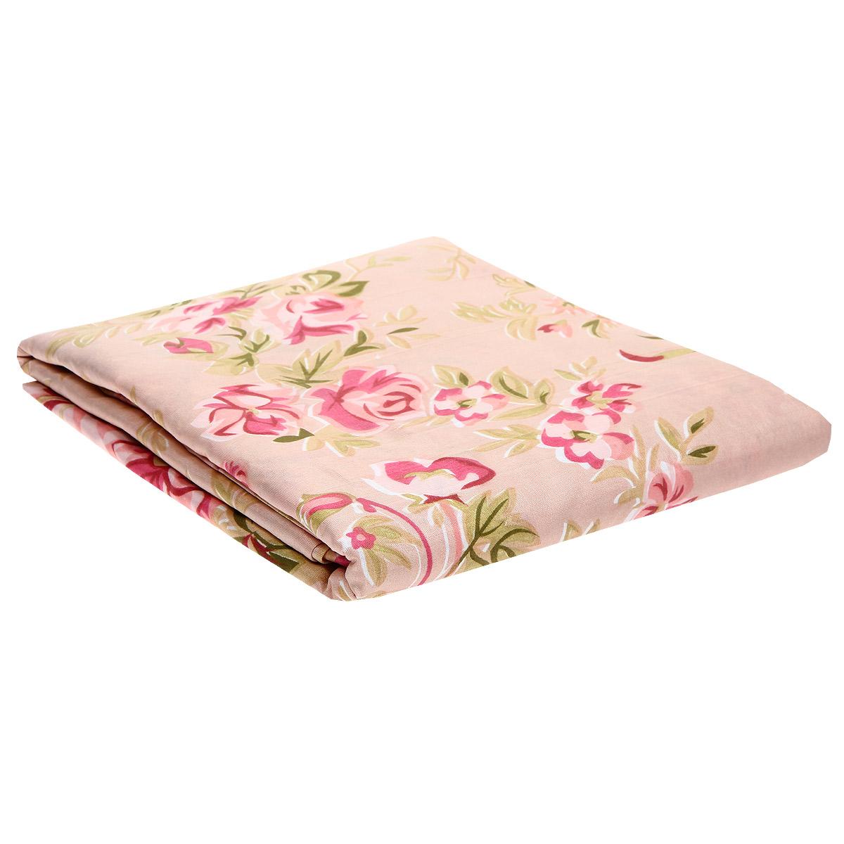 Комплект белья P&W Ноты счастья, 2-спальный, наволочки 70х70, цвет: розовый, зеленыйPW-6-175-180-70(013575)Комплект постельного белья P&W Ноты счастья состоит из пододеяльника, простыни и двух наволочек. Предметы комплекта выполнены из микрофибры (100 % полиэстера) и украшены изящным рисунком в виде бабочек. Рекомендации по уходу: - Гладить при средней температуре (до 130°С). - Стирка в теплой воде (температура до 30°С). - Нельзя отбеливать. При стирке не использовать средства, содержащие отбеливатели (хлор). - Можно отжимать и сушить в стиральной машине.Уважаемые клиенты! Обращаем ваше внимание на цвет изделия. Цветовой вариант комплекта, данного в интерьере, служит для визуального восприятия товара. Цветовая гамма данного комплекта представлена на отдельном изображении фрагментом ткани.
