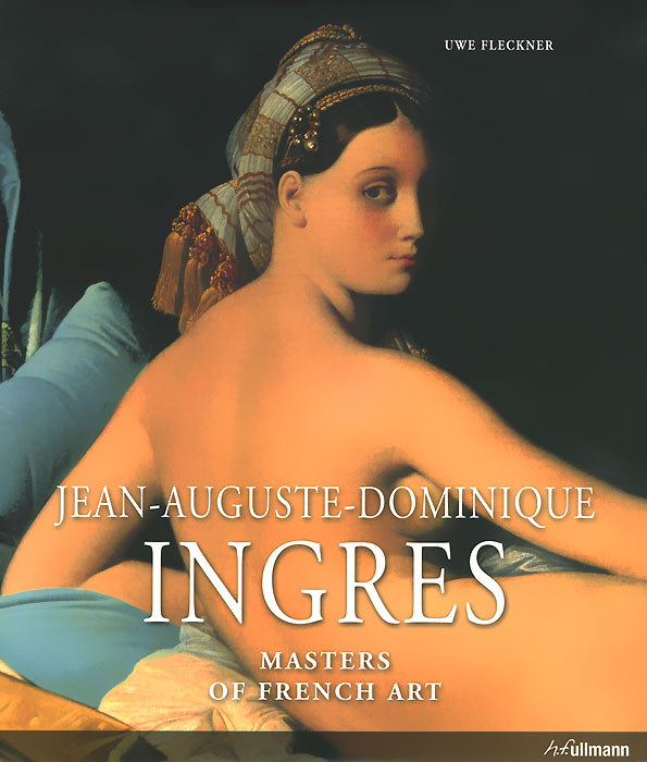 Jean-Auguste-Dominique Ingres: Masters of French Art gregorian masters of chant in santiago de compostela
