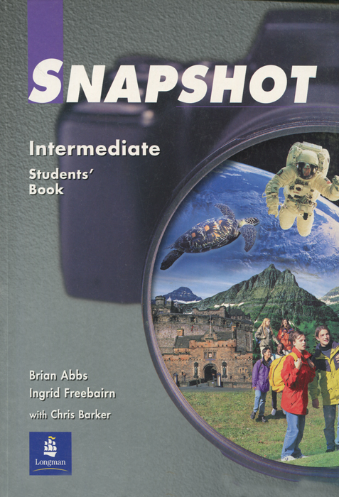 Snapshot Intermediate: Student's Book eu language policy in real life