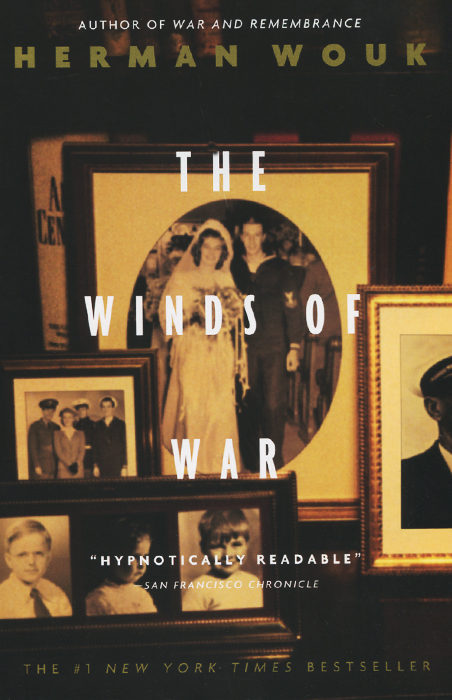 The Winds of War the economics of world war i