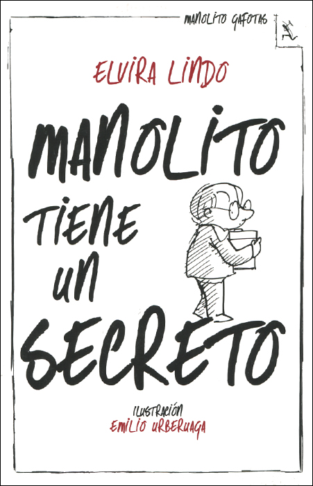 Manolito tiene un secreto el sombrero de tres picos сd