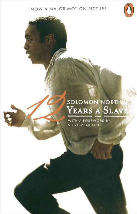 12 Years a Slave jacobs incidents in the life of a slave girl written by herself cloth