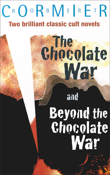 The Chocolate War and Beyond the Chocolate War уэллс г война миров the war of the worlds
