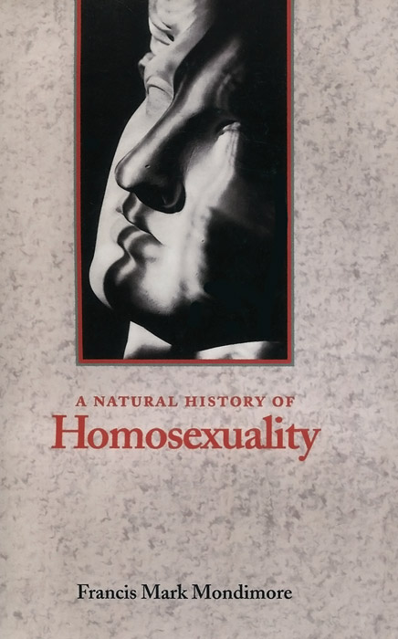 A Natural History of Homosexuality stonewall