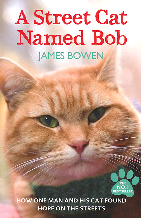 A Street Cat Named Bob: How One Man and His Cat Found Hope on the Streets the world according to bob the further adventures of one man and his street wise cat