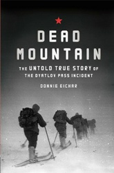 Dead Mountain: The True Story of the Dyatlov Pass Incident reinventing metal the true story of pantera and the tragically short life of dimebag darrell