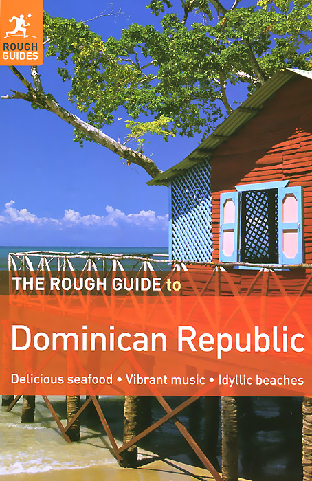 The Rough Guide to the Dominican Republic the rough guide to miami and south florida