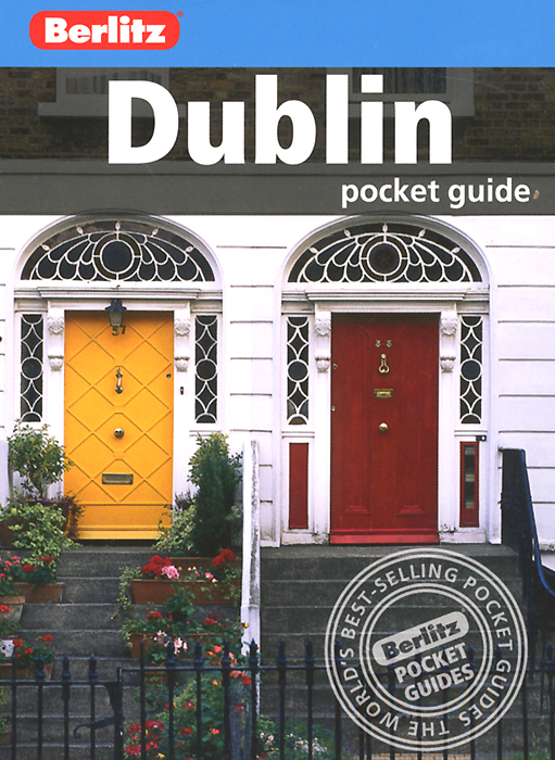 Berlitz: Dublin Pocket Guide 2015 wholesale back to heaven demon college dxd leah redrawing wire pole dancing editions of hand box