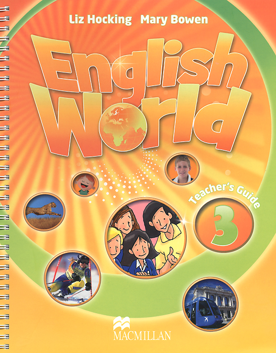 English World 3: Teacher's Guide use of role plays in teaching english in primary schools