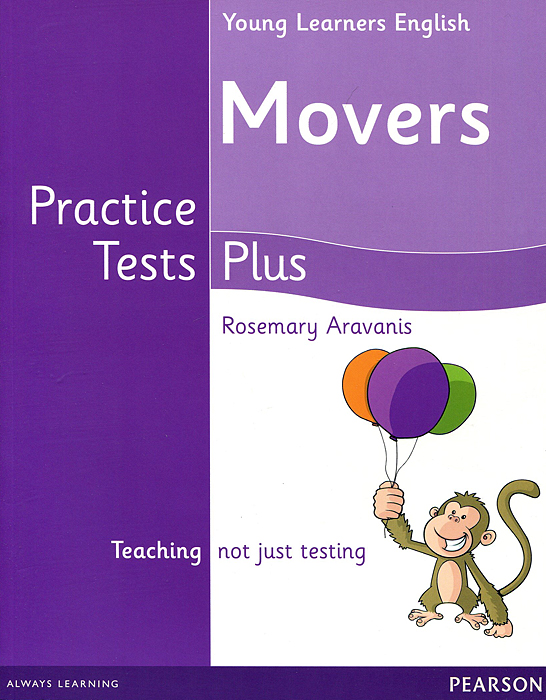 Young Learners English: Movers: Practice Tests Plus gray e practice tests for the prelliminary english test teacher s book