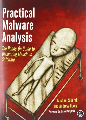 Practical Malware Analysis: The Hands-On Guide to Dissecting Malicious Software hall how to solve it in lisp prev practical lisp on a microcomput