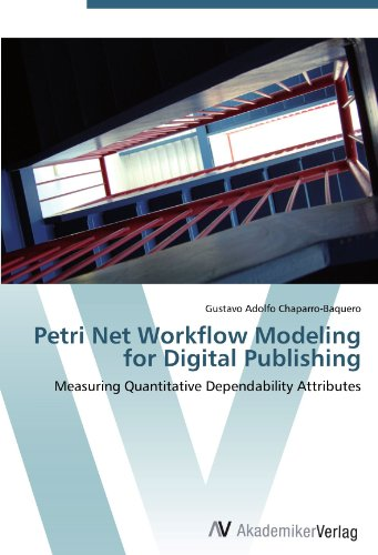 Petri Net Workflow Modeling for Digital Publishing: Measuring Quantitative Dependability Attributes накладной светильник arte lamp luna a3431ap 1cc