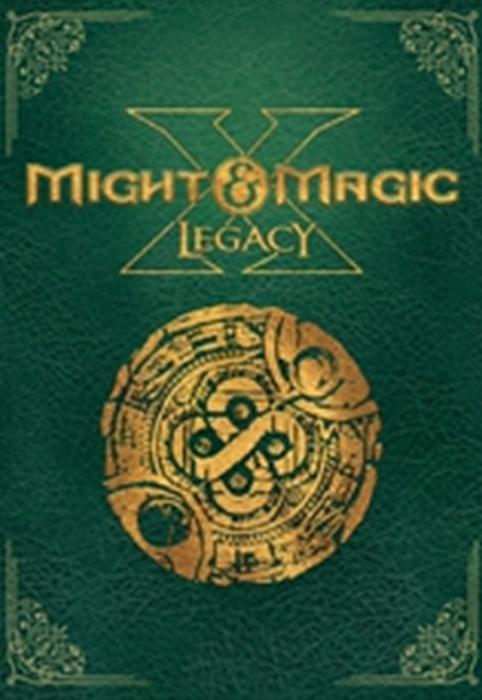 Меч и Магия Х: Наследие. Расширенное издание