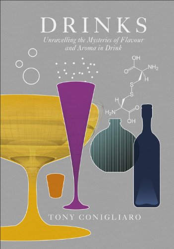 Drinks. Tony Conigliaro an illustrated guide to cocktails 50 classic cocktail recipes tips and tales
