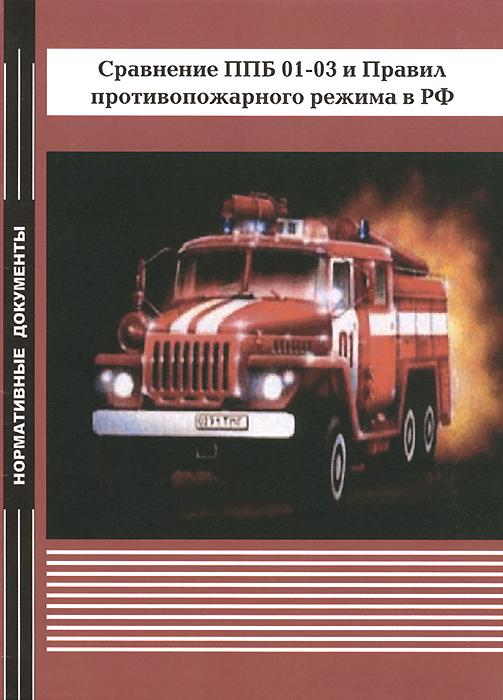 Сравнение ППБ 01-03 и Правил противопожарного режима в РФ пеноблоки отзывы сравнение в киеве