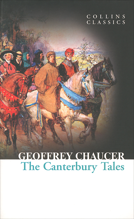 The Canterbury Tales verne j journey to the centre of the earth