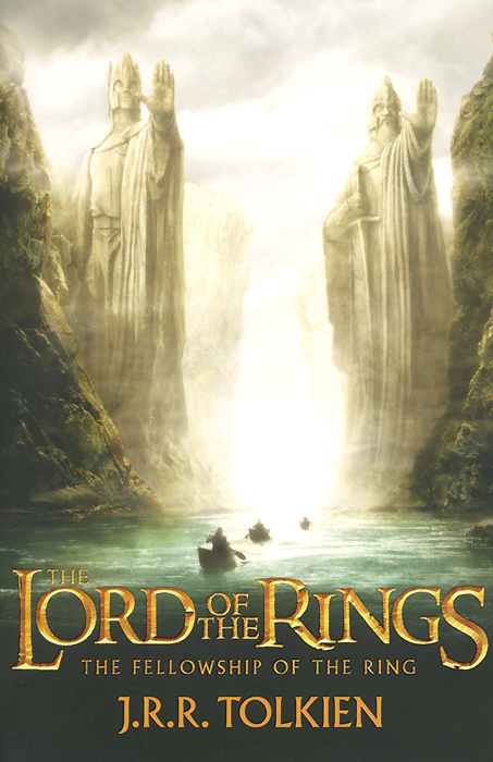 The Fellowship of the Ring journey to the centre of the earth