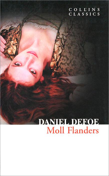 Moll Flanders virginia woolf the years